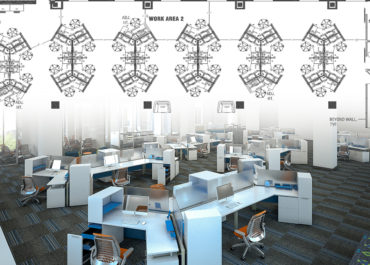 Office Furniture Dealers – The CAD Space Planning Process