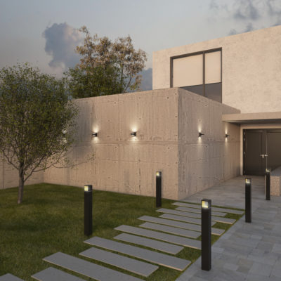3d visualization exterior rendering architectural 3d exterior rendering