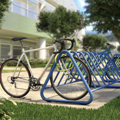 3d visualization exterior rendering bike stationary accessories 3463 2