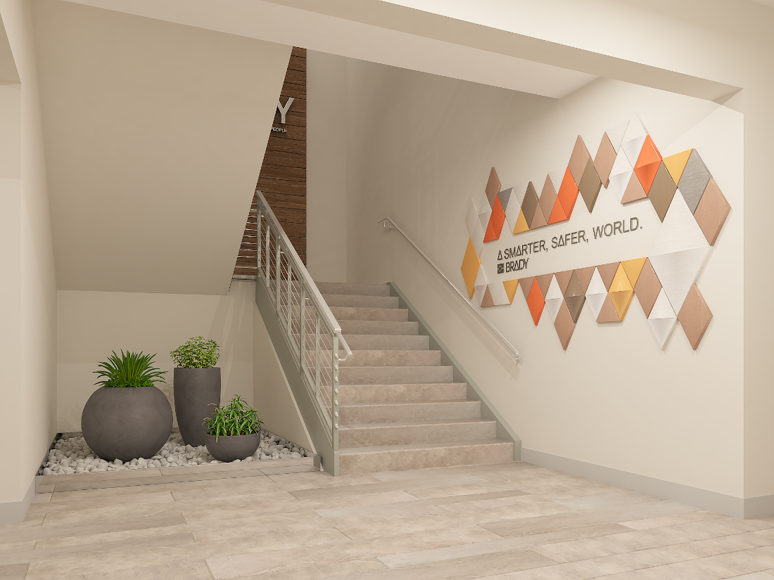 3d visualization hospitality rendering grand entry staircase 3386 3 2