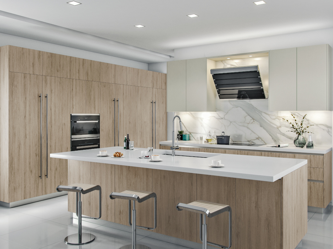 3d visualization kitchen rendering kitchen appliance suites 3521 C1 V4