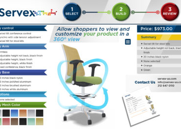 How Can Furniture Manufacturers Benefit from Using an Online Product Configurator