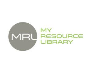 My Resource Library - MRL