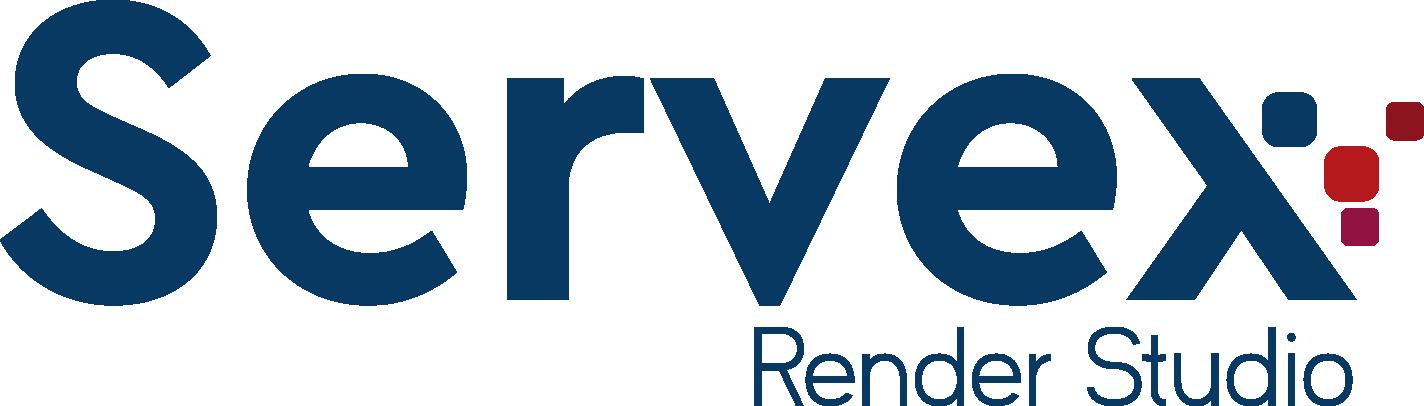 servex-render-studio
