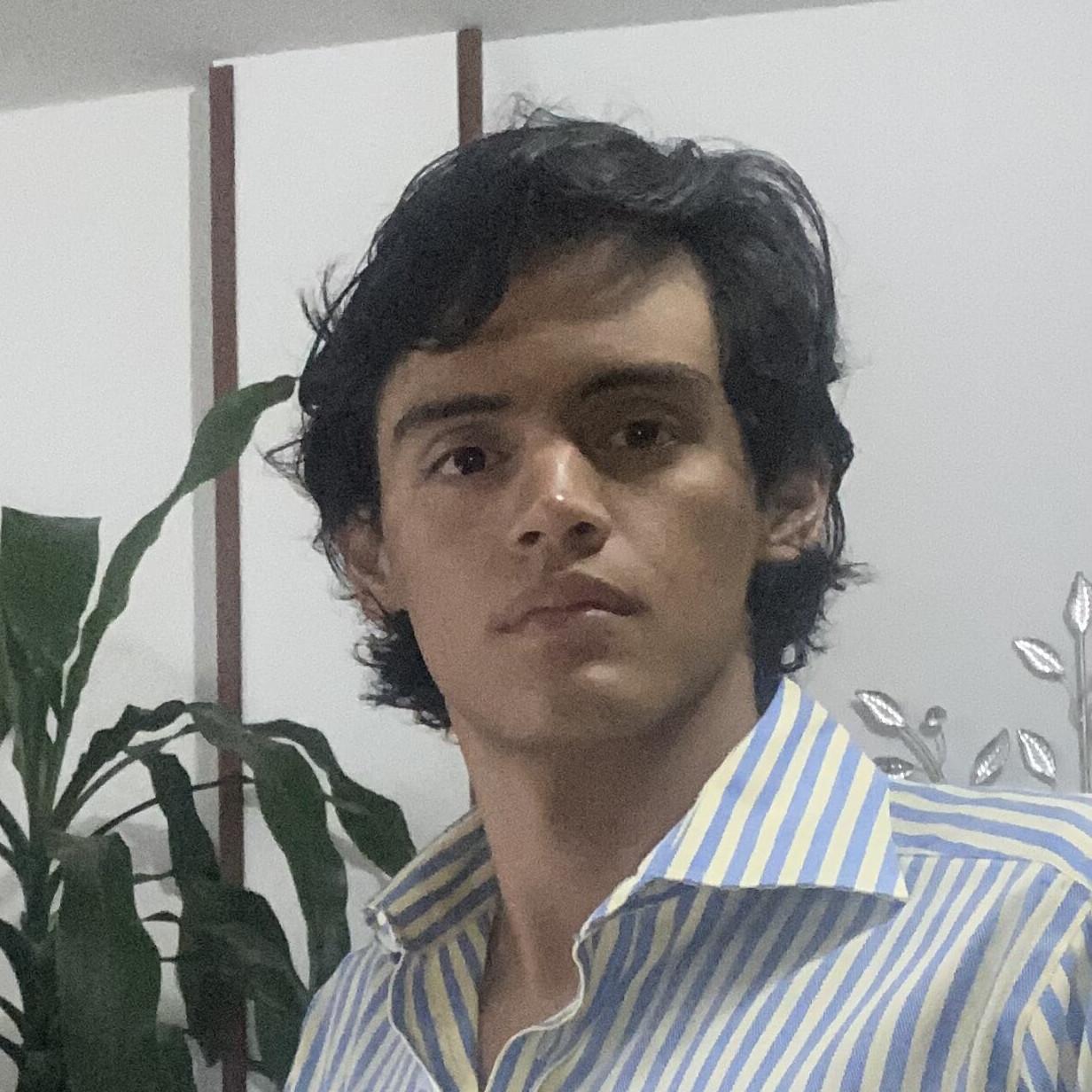 Fabian Parra
